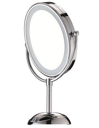 Conair Body Benefits LED Light-up Mirror