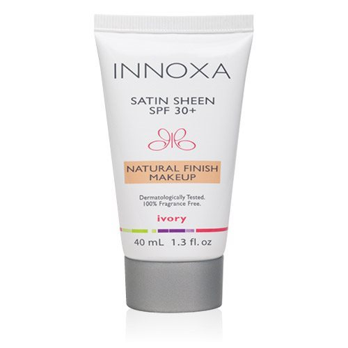 Innoxa Satin Sheen Foundation SPF30+
