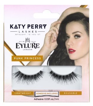 Eylure Katy Perry Lashes - Punk Princess