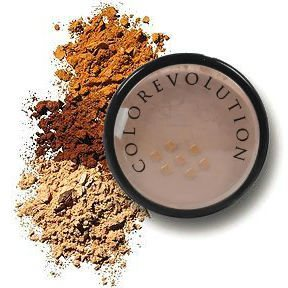 Colorevolution Mineral Powder Foundation
