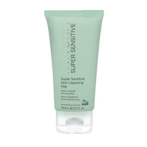 Innoxa Super Sensitive Skin Cleansing Milk 150ml