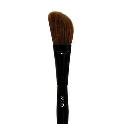 MUD Cosmetics Powder Brush - Medium Slope