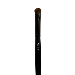 MUD Cosmetics Eyeshadow Brush - Chisel Deluxe Fluff