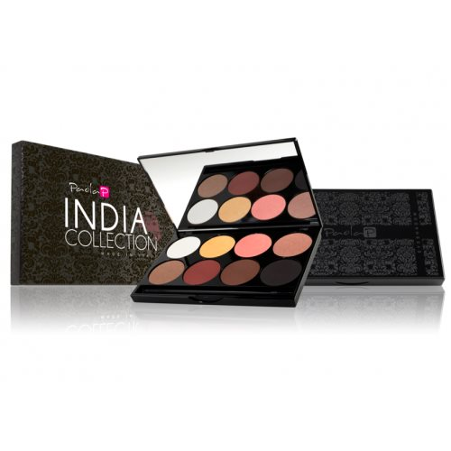 Paola P India Collection Eyeshadow Palette