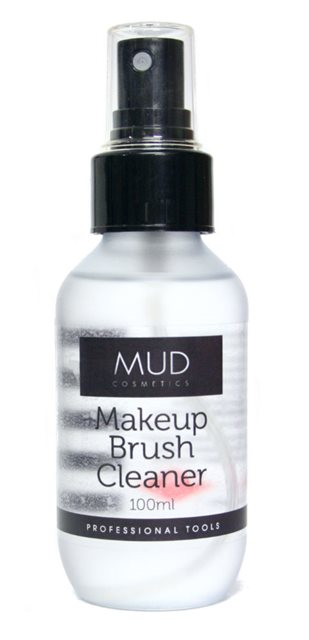 MUD Cosmetics Brush Cleaner 100ml