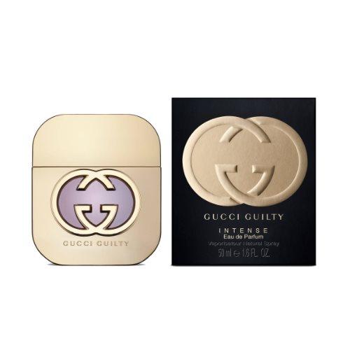 76f13ce22b Gucci Gucci Guilty Intense 50ml - : Makeup Direct | Cosmetics ...