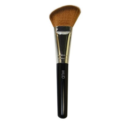 MUD Cosmetics Soft Curve Contour Brush