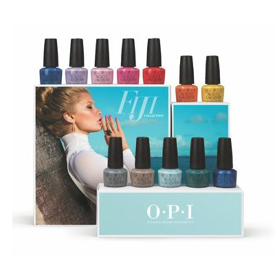 $19.95 OPI Fiji Collection