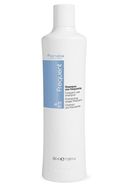 Fanola Frequent Shampoo -350ml