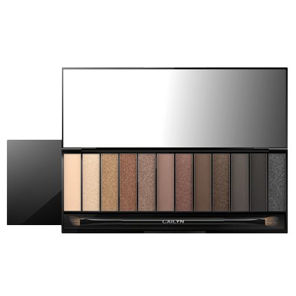 Cailyn O! 12 Eyeshadow Palette