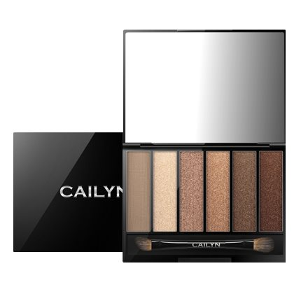 Cailyn O! 6 Eyeshadow Palette