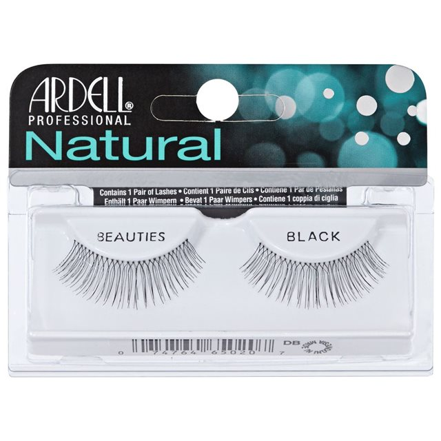 Ardell Natural Invisibands Beauties Black