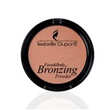 Isabelle Dupont Sun-Kissed Bronzing Powder Glow