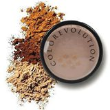Colorevolution Mineral Powder Foundations