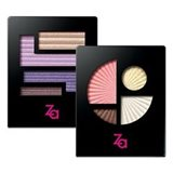 Za Impactful Eyes Compact