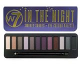 W7 In the Night Eyeshadow Compact