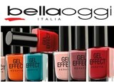 Bella Oggi Gel Effect Keratin Nail Polish
