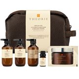 Theorie Argan Oil Reform Hair & Body Travel Pack