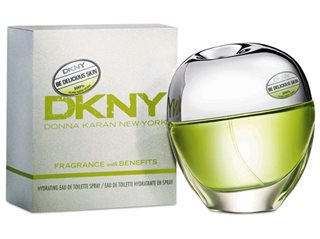 DKNY Be Delicious Skin Hydrating 100ml EDT