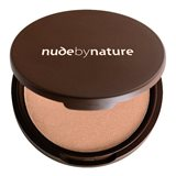 Nude By Nature Mineral Pressed Powder Foundation 10g
