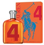 Ralph Lauren Polo Big Pony 4 125ml EDT
