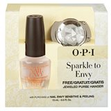 OPI Sparkle To Envy