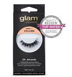 Glam by Manicare Miranda Lashes (Volume)