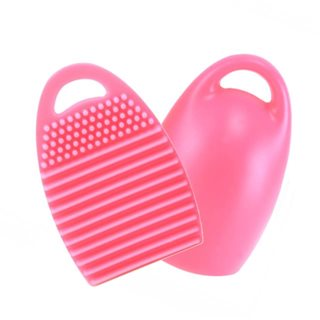 MUD Cosmetics Makeup Brush Egg Cleaner