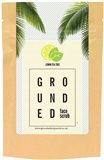 Grounded Lemon Tea Tree Face Scrub 60g