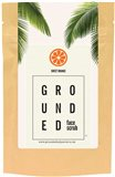 Grounded Sweet Orange Face Scrub 60g