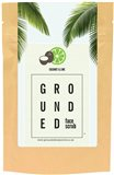 Grounded Coconut & Lime Face Scrub 60g
