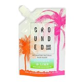 Grounded Coconut & Lime Hair Mask 100ml