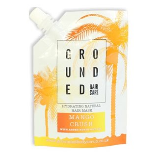 Grounded Mango Crush Hair Mask 100ml
