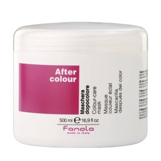 After Colour Mask