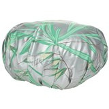 QVS Shower Cap - Wild Grass