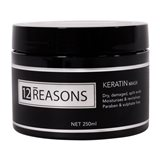 12 Reasons Keratin Masque 250ml