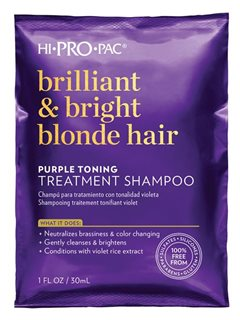 Brilliant & Bright Blonde Hair Treatment