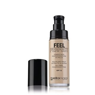 Feel Perfect Foundation