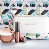 Nude by Nature Enlighten Natural Radiance Collection