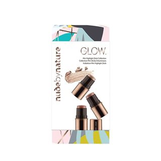 Mini Touch of Glow Highlighter Stick Trio