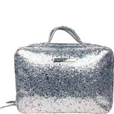 Tender Love + Carry Multi Glitter Hanging Washbag