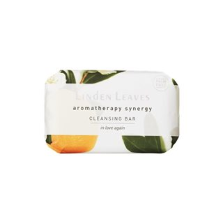 Linden Leaves - In Love Again Cleansing Bar 100g
